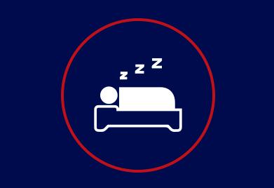 No final do Segundo mês você já irá notar a diferença no seu sono, onde irá dormir melhor e vai acordar 1x na noite para urinar.
