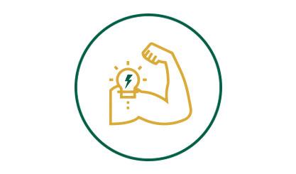 No final da Primeira Semana você já estará Cheio de Energia e com muita Disposição.