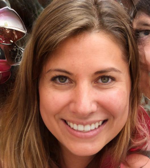 Jacqueline Mansour