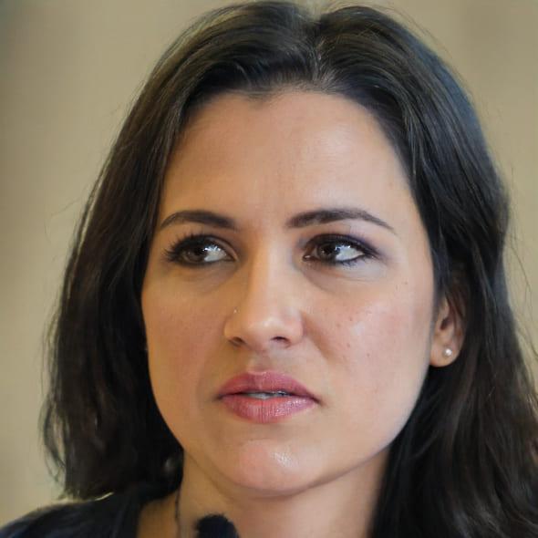 Patricia Arantes